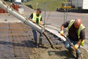 betonminőség